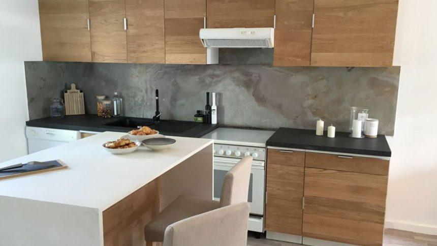 le placage de pierre id al dans toutes les pi ces de la maison. Black Bedroom Furniture Sets. Home Design Ideas
